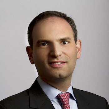 Gary Zimmerman, Chief Executive Officer