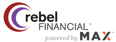 Max is proud to power rebel Financial