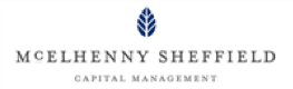 McElhenny Sheffield Capital Management, LLC